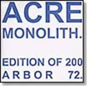 ACRE-Monolith