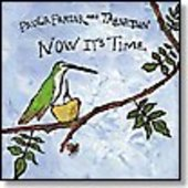 FRAZER, PAULA  & TARNATION-Now It's Time