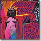 MIDNITE SNAKE-Shaving the Angel