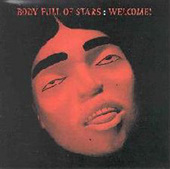 BODY FULL OF STARS-Welcome