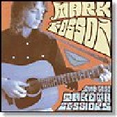 FOSSON, MARK-The Lost Takoma Sessions