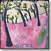 TURNER, MICK/TREN BROTHERS-Blue Trees