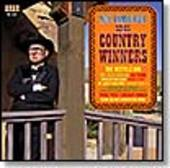 HAMBURGER, NEIL-Sings Country Winners