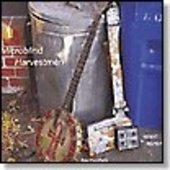 MICROBLIND HARVESTMEN-Songs & Instrumentals From Death Bottom Slide