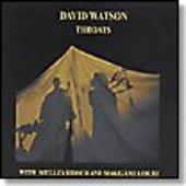 WATSON, DAVID-Throats