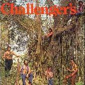 CHALLENGER'S-s/t