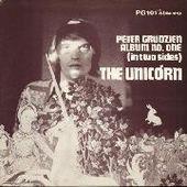 GRUDZIEN, PETER-The Unicorn/Garden of love