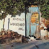 McCULLY WORKSHOP-McCully Workshop Inc.