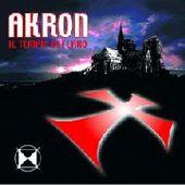 AKRON-Il tempo di Ferro