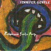 JENNIFER GENTLE-Ectoplasmic Garden Party