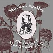 NADLER, MARISSA-Saga of the Mayflower