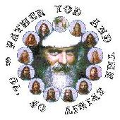 FATHER YOD & THE SPIRIT OF '76-Contraction