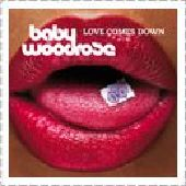 BABY WOODROSE-Love comes down (purple)