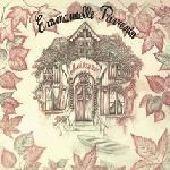 PARRENIN, EMMANUELLE-Maison Rose
