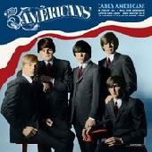 FIVE AMERICANS-Early Americans