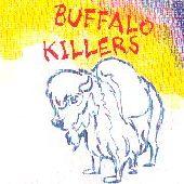 BUFFALO KILLERS-s/t