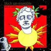 BLACK SUN ENSEMBLE-Bolt of Apollo