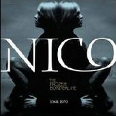 NICO-Frozen Borderline: 1968-70