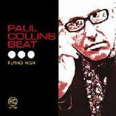 COLLINS, PAUL BEAT-Flying High