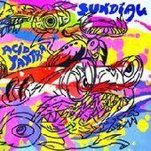 SUN DIAL-Acid Yantra