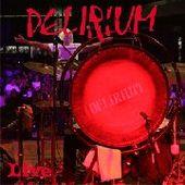 DELIRIUM-Vibrazioni Notturne