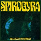 SPIROGYRA-Bells, Boots and Shambles