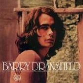 DRANSFIELD, BARRY-s/t