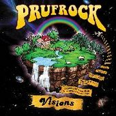 PRUFROCK-Visions