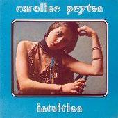 PEYTON, CAROLINE-Intuition