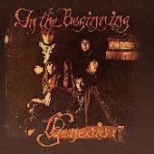 GENESIS (USA)-In the beginning