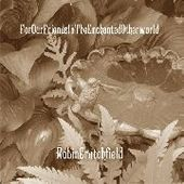 CRUTCHFIELD, ROBIN-For our friends in the enchanted Otherworld