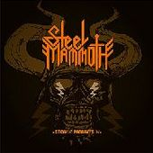 STEEL MAMMOTH-Atomic Mountain