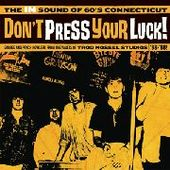 V/A-DON'T PRESS YOUR LUCK!...
