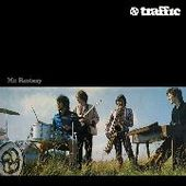 TRAFFIC-Mr. Fantasy