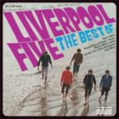 LIVERPOOL FIVE-The Best Of The Liverpool Five