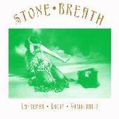 STONE BREATH-Lanterna lucis viriditatis