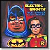 ELECTRIC GHOSTS-s/t