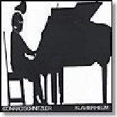SCHNITZLER, CONRAD-Klavierhelm