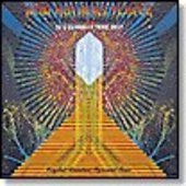 ACID MOTHERS TEMPLE & THE MELTING PARAISO U.F.O.-Crystal Rainbow Pyramid