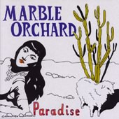 MARBLE ORCHARD-Paradise / Our love is up to you