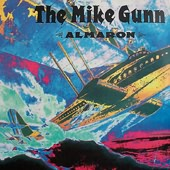 MIKE GUNN-Almaron