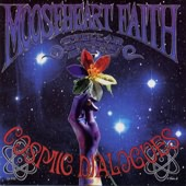 MOOSEHEART FAITH STELLAR GROOVE BAND-Cosmic Dialogues