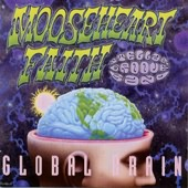 MOOSEHEART FAITH STELLAR GROOVE BAND-Global Brain