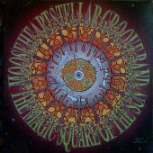 MOOSEHEART FAITH STELLAR GROOVE BAND-Magic square of the sun