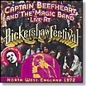 CAPTAIN BEEFHEART-Live at the Bickershow Festival