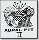 AURAL FIT-Aural Fit II