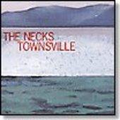 NECKS-Townsville