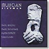 MUJICIAN-Birdman