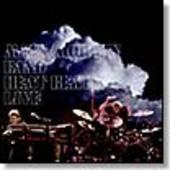 MATS/MORGAN BAND-Heat Beats Live/ Morgan Ågren Tourbook 1991-2007
