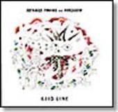 MERZBOW/RICHARD PINHAS-Keio Line